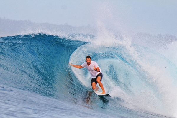 simeulue surflodges resort sumatra