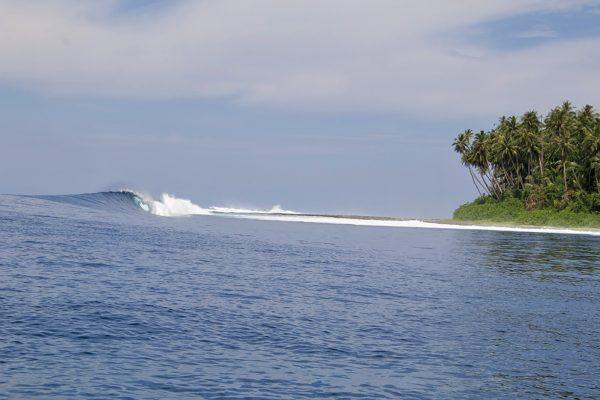 Teabags Island - Simeulue Island